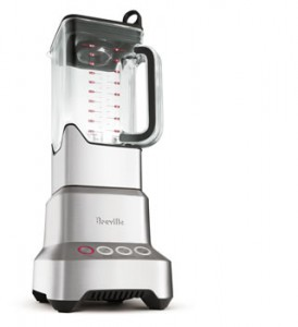 Breville Professional 800 Collection Die Cast Blender