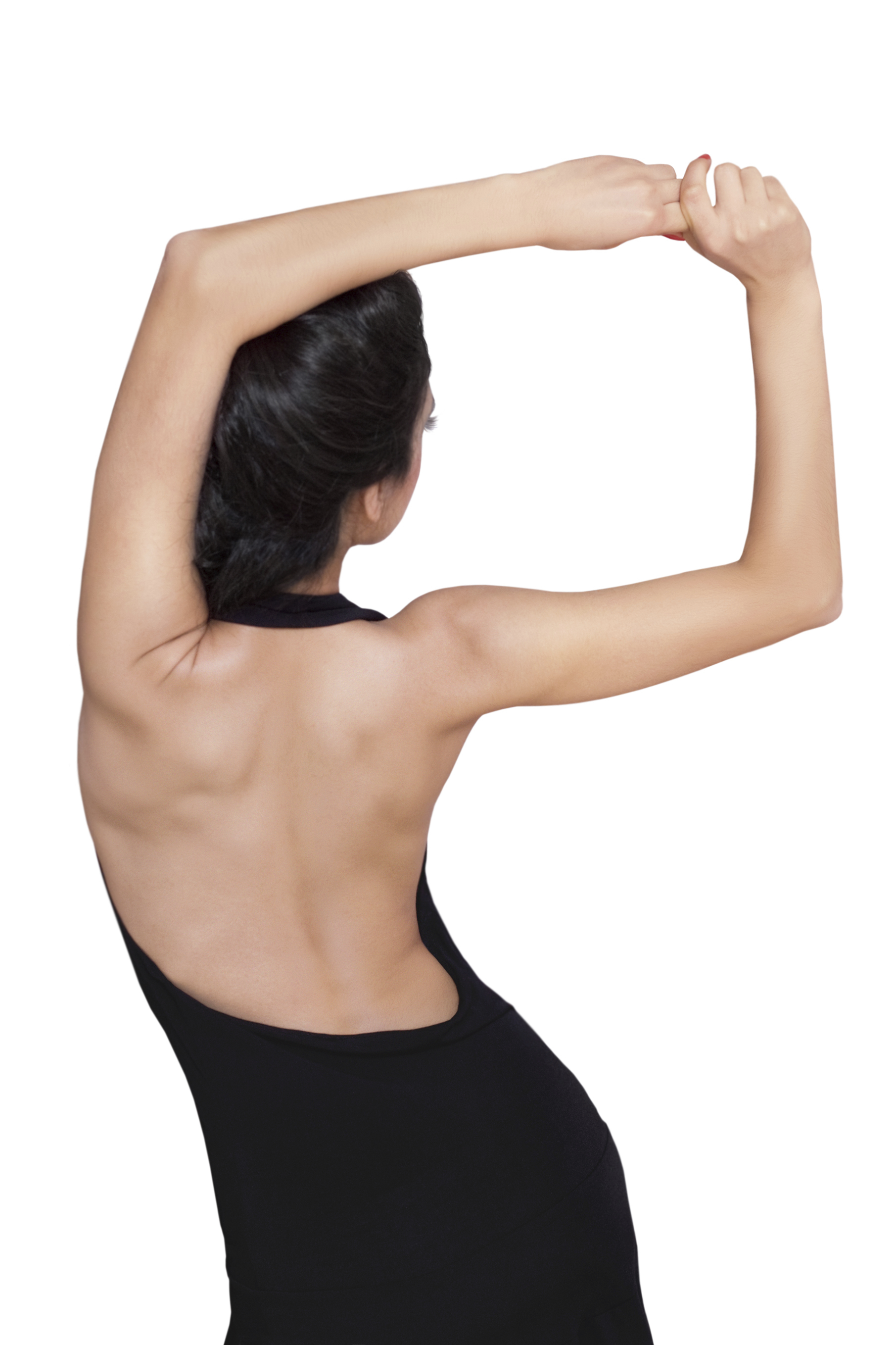 8 Simple Exercises = Beautiful, Shapely Arms
