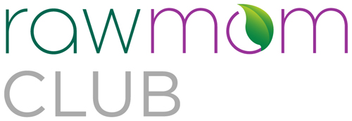 Raw Mom Club is LIVE: Is Your Name on The List?
