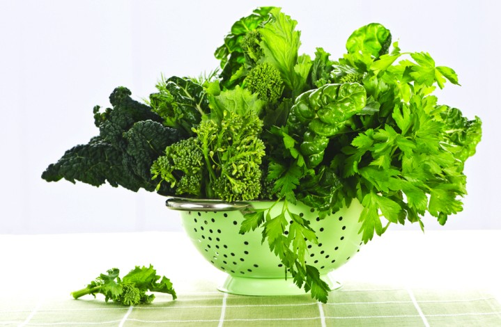 3 Green Alkaline Recipes To Help You Cleanse For Spring