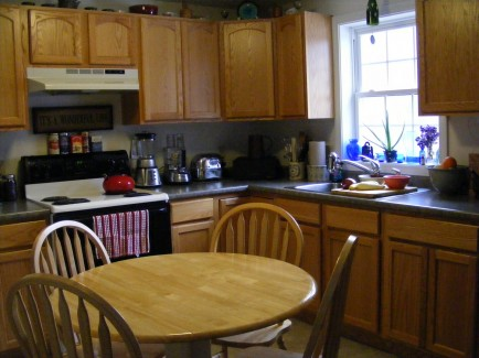 natural cleaning solution recipes for your kitche