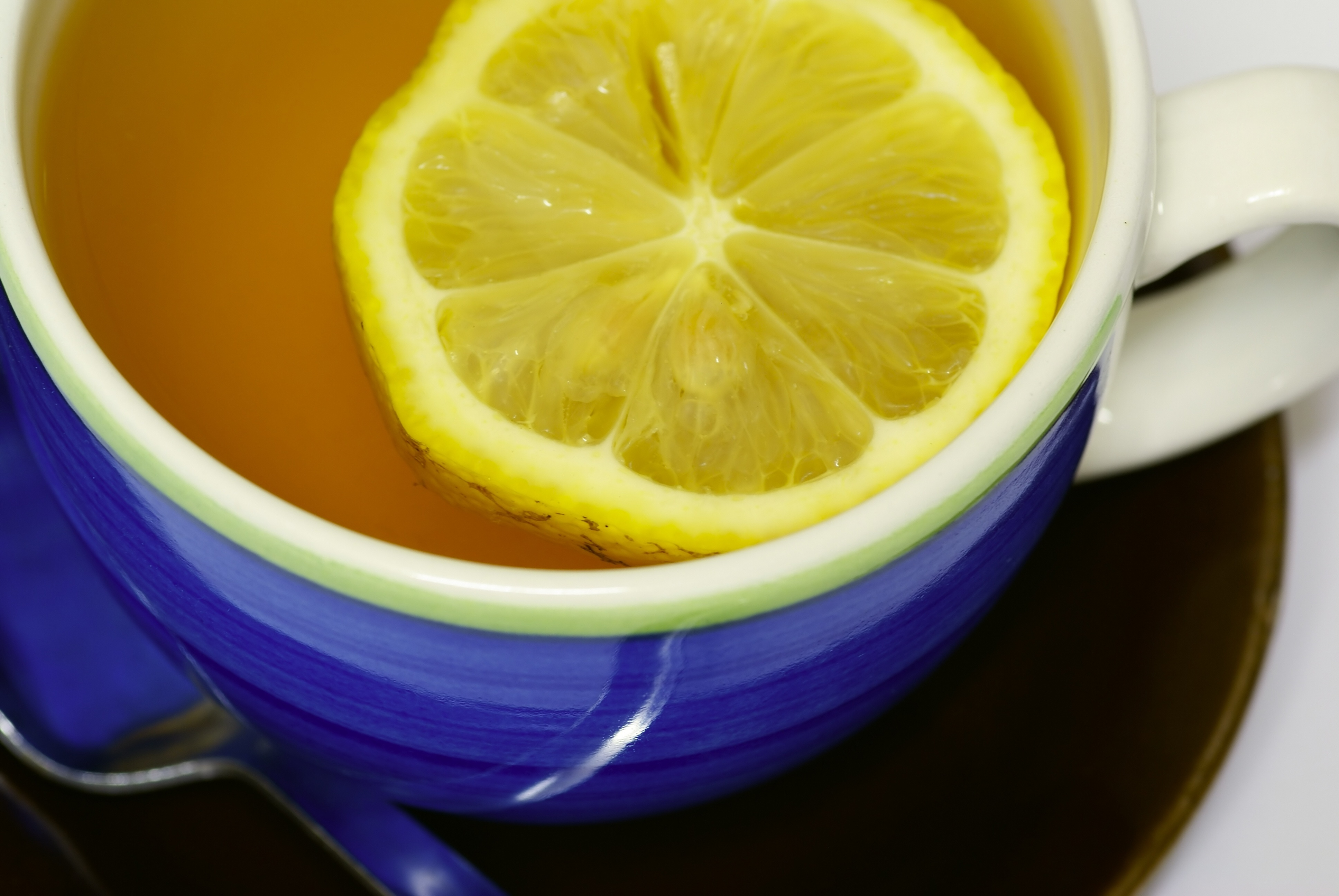 Soothe a Sore Throat Naturally