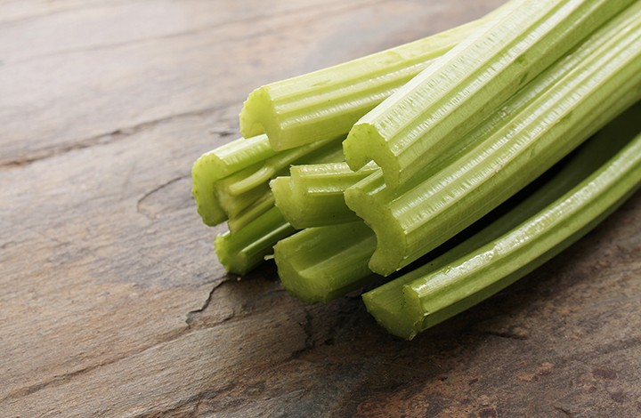 3 Rawkin' Reasons To Eat Celery for Lymphatic Health