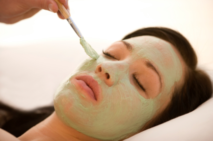 Natural Beauty:  Two Homemade Beauty Treatments To Pamper Yourself!
