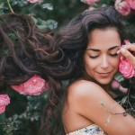 Natural Beauty Home Spa #4: Deep Conditioning Hair Repair You Can Do In Your Sleep