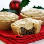 Raw Food Recipe: Raw Mince Pies for The Holidays!