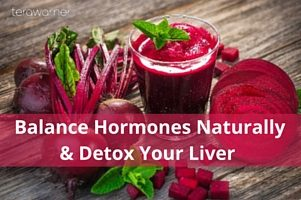 Balance Hormones Naturally & Detox Your Liver: An Interview With David Wolfe