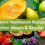 Balance Your Hormones Naturally For Better Moods & Regular Poop