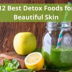 12 Best Detox Foods for Beautiful Skin