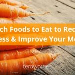 Which Foods to Eat to Reduce Stress & Improve Your Mood