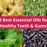 8 Best Essential Oils for Healthy Teeth & Gums