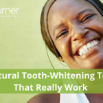 8 Natural Tooth-Whitening Tricks That Really Work