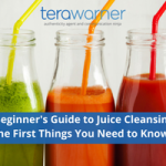 A Beginner's Guide to Juice Cleansing: The First Things You Need to Know