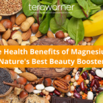 The Health Benefits of Magnesium: Nature's Beauty Booster