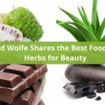 David Wolfe's Recommendations on the Best Foods and Herbs for Beauty