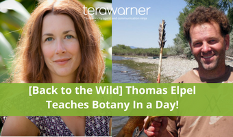 [Back to the Wild Summit] Thomas J. Elpel Teaches Botany in a Day