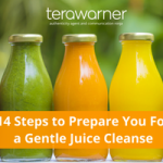 14 Steps to Prepare You For a Gentle Juice Cleanse