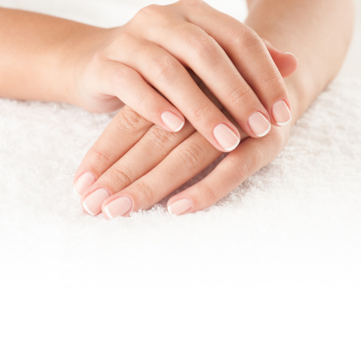 How To Make Nails Strong And Beautiful Naturally