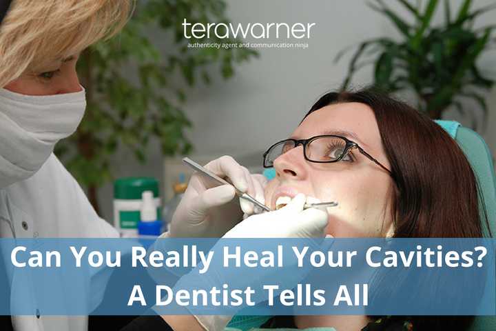 Can You Really Heal Your Cavities 750